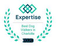 Expertise Best dog walkers 2020